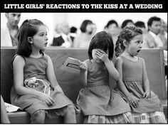Priceless reaction…