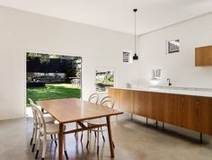 House Boone Murray by Tribe Studio Architects