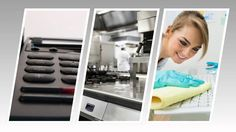 """Promotional Video for our Client"""" Stainless Cleans""""."""