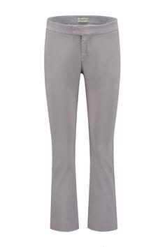 Hunkydory Pants Barre in Grey metal  17306377