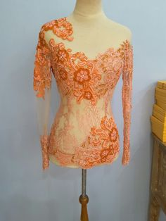 Kebaya for party