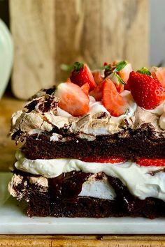 Sugar Cookies Recipe, Cookie Recipes, Dessert Recipes, Tasty Cookies, Easy Desserts, Delicious Desserts, Dessert Table, Dessert Food, Cookies Et Biscuits