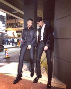 A good bromance is even better when it consistently feeds goodies to fans. Rising young Korean actors Ji Soo and Nam Joo Hyuk are doing their best to walk in the two decades long bromance friendship steps of top Korean … Continue reading → Asian Actors, Korean Actors, Korean Dramas, Ji Soo Nam Joo Hyuk, Bad Boys, Ji Soo Actor, Jong Hyuk, Nam Joohyuk, Weightlifting Fairy Kim Bok Joo