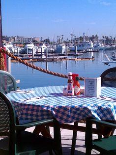 dana point california breakfast