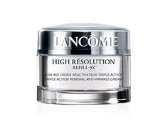 Lancme High Resolution Refill3x Triple Action Renewal Antiwrinkle Cream  17 Oz by Illuminations ** Continue to the product at the image link.
