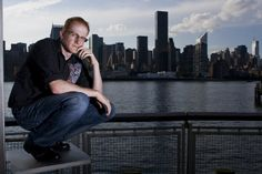 """MJ Interviews...@stevehofstetter!  Changing the game of comedy in Louisville with The Laughing Derby and his upcoming """"Greatest Stand Up Show You'll Ever Freaking See""""."""
