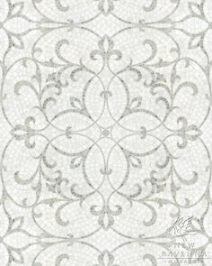 For Tile Or Backsplash Name: Marabel Style: Silk Road Product Number:  NRFMARABEL Description