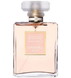 Coco Mademoiselle by Chanel - Top notes are orange, mandarin orange, orange blossom and bergamot; middle notes are mimose, jasmine, turkish rose and ylang-ylang; base notes are tonka bean, patchouli, opoponax, vanilla, vetiver and white musk. I added the perfume and body cream to my fragrance collection two summers ago - very classic and elegant.