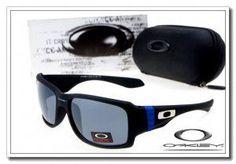oakley big taco sunglasses matte black / grey iridium