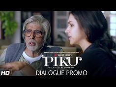 Piku - Dialogue Promo  http://www.gulte.in/2015/04/piku-dialogue-promo.html