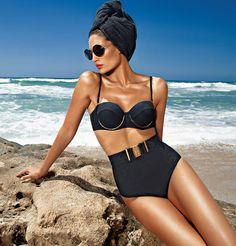 Gottex Swimwear 2014 - 'Cruise' Collection