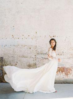 Organic Wedding Inspiration with Dogwood Details Flora Dress, Elopement Inspiration, Romantic Weddings, Bridal Portraits, Bridal Boutique, Bridal Looks, Wedding Gowns, Events, Organic