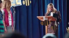 Old Navy Amy Poehler Commercial 2014 Back to School