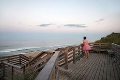 Beach Lookout...Marconi Beach, Massachusetts 2014 ~ The Tutu Project...