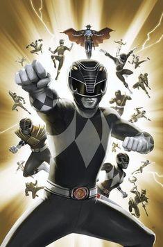 Evolution of the Black Ranger Power Rangers Zeo, Todos Os Power Rangers, Desenho Do Power Rangers, Power Rangers Comic, Pawer Rangers, Go Go Power Rangers, Mighty Morphin Power Rangers, Power Rangers Time Force, Power Ranger Black