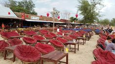 El mundo con ella: Camboya 2015: 14 de julio: Kep – Sihanoukville: El...
