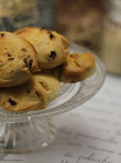 Biscotti di Santa Lucia / St.Lucia Cookies