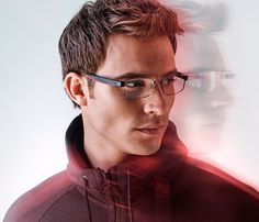 Nike Vision offers the best in sport glasses and eyewear, bringing leading vision innovations to sports and the everyday lifestyle. Sports Glasses, Mens Glasses, Eyewear, Bring It On, Good Things, Nike, Lifestyle, Eyeglasses, Glasses