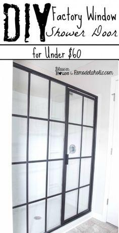 diy-industrial-factory-window-shower-door