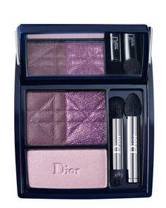 Dior's Purple Revolution Eyeshadow Palette