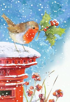Album 2 « Gallery 15 « Christmas (by category) « Jan Pashley – Illustration / Design
