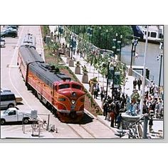 Wedlock's Gift: California Railroad Depot Images In Ink Sacramento, CA #Kids #Events