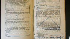 caviardage Conservée à la Bibliothèque des littératures policières, à Paris, cette édition originale d'un polar de Ross Thomas témoigne des coupes sauvages effectuées par les traducteurs de la Série noire.