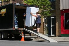 Hiring the commercial moving services of an experienced moving company will be just that protection to secure you business during this transitional phase. Check this link right here http://dmbmoving.com/fr/ for more information on Montreal moving companies. One of the major benefits of hiring them is that they own vehicles and all the materials required to do the packing.