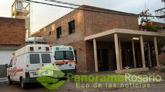 Una joven fue asesinada de un tiro en el pecho en la puerta de su casa de Villa Gobernador Gálvez