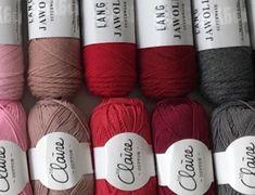 Wol of katoen? Crochet Baby Toys, Knitting, Creative, Cotton, Tips, Wool, Tricot, Advice, Breien