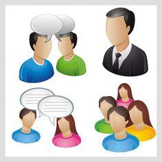 Social Media Marketing: Talk With Customers, Not At Them - http://buywebtraffic.org/social-media-marketing-talk-with-customers-not-at-them-2/