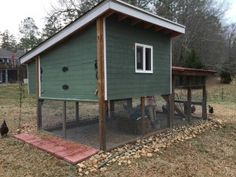Sill on the fence for my chicken coop plans? Check out these inspiring success stories from people all over the world!