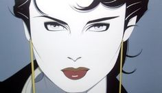 """1982 Patrick Nagel """"Michelle"""" Mirage and 22 similar items"""