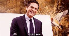 I enjoy you!