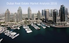 For starters, #Dubai #realestate has held a strong position despite the market slowdown. Secondly, Dubai's status as a top #commercial and tourism hub is growing in strength...
