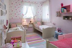 House__01 Simple Blog, Kids Room, Toddler Bed, New Homes, Vanity, Bedroom, Interior, House, Furniture
