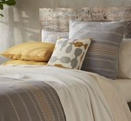 Spring Mist Collection #OrganicBedding #TheUltimateGreenStore
