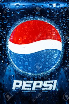 Picture of MOSCOW, RUSSIA-APRIL Can of Pepsi cola closeup. Pepsi is a carbonated soft drink that is produced and manufactured by PepsiCo. Created and developed in stock photo, images and stock photography. Vintage Coca Cola, Pepsi Logo, Soda Drink, Comic Book Girl, Drinks Logo, April 4th, Dr Pepper, Iphone Wallpaper, Pop Art