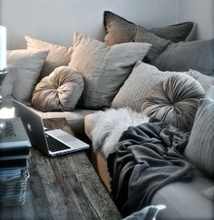 7 Easy, Inexpensive Ways to Cozy Up Your Home Decor via @PureWow