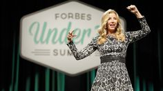 Top 10 Traits Of Self-Made Women:  What a great list! How many do you have? What would you add?