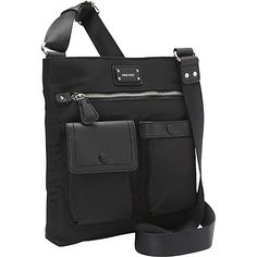 #FabricHandbags, #Handbags - Nine West Handbags 9 On The Go Crossbody Black Multi - Nine West Handbags Fabric Handbags