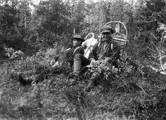 Saamelaiset taakka | Hakutulokset | Finna.fi