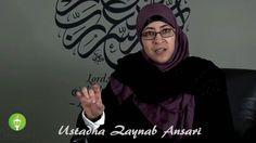A Comprehensive Look at Marriage in Islam-Ustadha Zaynab Ansari