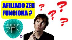 Afiliado Zen Funciona ? Curso do Conrado Adolpho Webliv