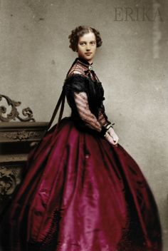 Image Detail for - Empress Marie Feodorovna by ~madamescandaleuse on deviantART