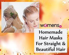 homemade-hair-masks