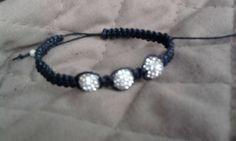 Clasical Silver bracelet :)