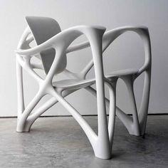 Ductch designer Joris Laarman