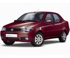 Fiat Albea Sole Premio