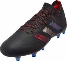 Shop for the Archetic pack adidas Nemeziz soccer cleats right now. Get yours from SoccerPro today! Adidas Cleats, Soccer Cleats, Adidas Football, Football Shoes, Soccer Boots, Soccer Training, Kinds Of Shoes, Hot Shoes, Sports Equipment